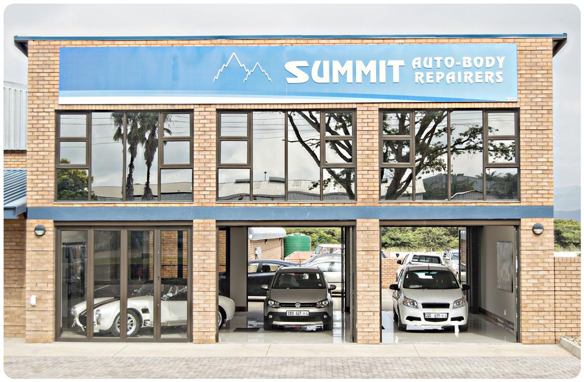 Summit Auto Body Repairers